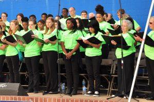 Duncanville Community Chorus