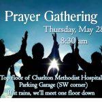 2015.5.28_Prayer Gathering