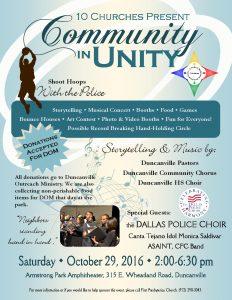 communityinunity