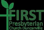 First Presbyterian Church Duncanville